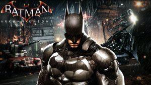 سیستم مورد نیاز بازی Batman: Arkham Knight + عکس و تریلر