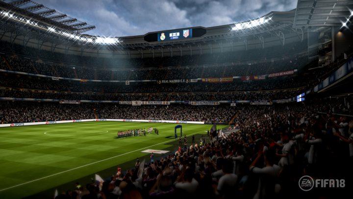 سیستم مورد نیاز بازی FIFA 18 فیفا 18 + عکس و تریلر