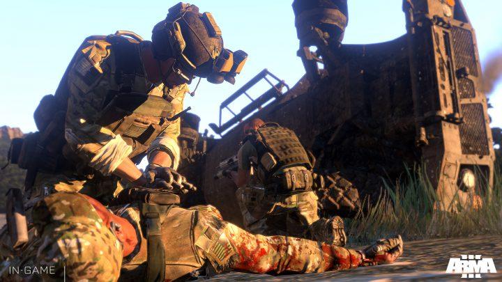 سیستم مورد نیاز بازی Arma 3 آرما 3 + عکس و تریلر