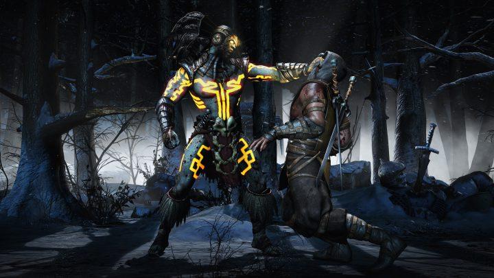 سیستم مورد نیاز بازی Mortal Kombat X مورتال کمبت + عکس و تریلر