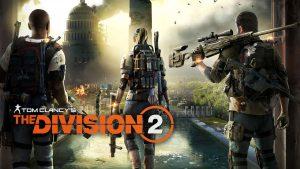 سیستم مورد نیاز بازی  The Division 2 دیویژن + عکس و تریلر