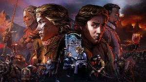 سیستم مورد نیاز بازی Thronebreaker: The Witcher Tales + عکس و تریلر