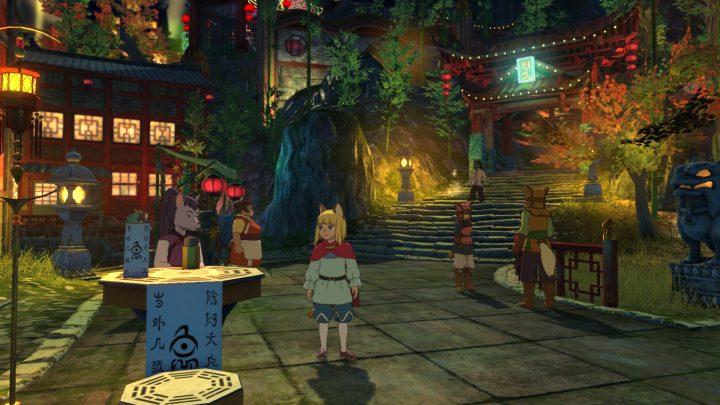 سیستم مورد نیاز بازی Ni no Kuni II: Revenant Kingdom + عکس و تریلر
