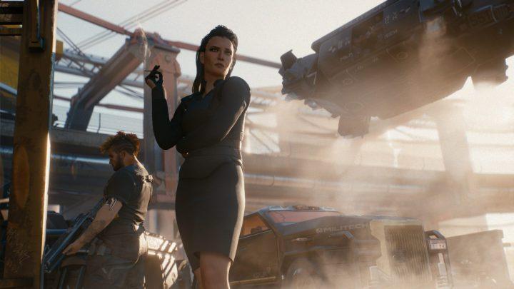 سیستم مورد نیاز بازی Cyberpunk 2077 سایبرپانک 2077 + عکس و تریلر