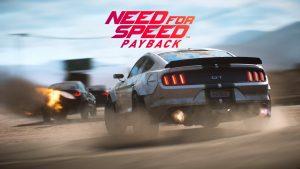 سیستم مورد نیاز بازی Need for Speed Payback + عکس و تریلر