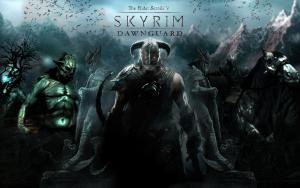 سیستم مورد نیاز بازی The Elder Scrolls V 5 : Skyrim + عکس و تریلر