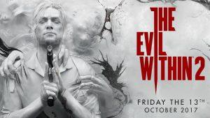 سیستم مورد نیاز بازی The Evil Within 2 + عکس و تریلر