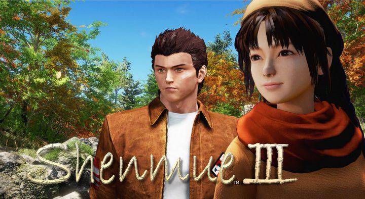 سیستم مورد نیاز بازی Shenmue 3 شنمو + عکس و تریلر