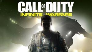 سیستم مورد نیاز بازی Call of Duty: Infinite Warfare + عکس و تریلر