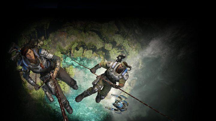 سیستم مورد نیاز بازی Gears 5 گیرز اف وار + عکس و تریلر