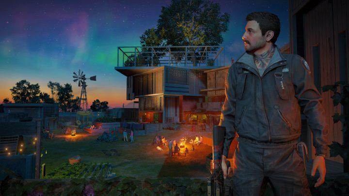 سیستم مورد نیاز بازی Far Cry New Dawn فارکرای نیو دان + عکس و تریلر