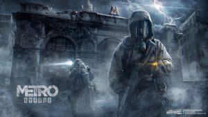سیستم مورد نیاز بازی Metro Exodus مترو اکسدس + عکس و تریلر