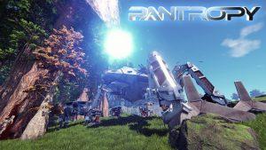 سیستم مورد نیاز بازی Pantropy پانتروپی + عکس و تریلر