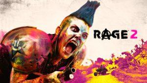 سیستم مورد نیاز بازی RAGE 2 ریج + عکس و تریلر