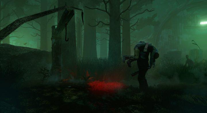 سیستم مورد نیاز بازی Dead by Daylight دد بای دی لایت + عکس و تریلر