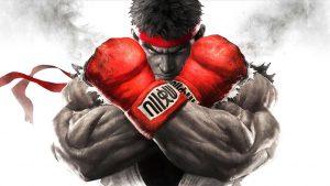 سیستم مورد نیاز بازی 5 Street Fighter V استریت فایتر + عکس و تریلر