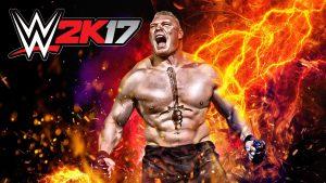 سیستم مورد نیاز بازی WWE 2K17 دبلیو دبلیو ای + عکس و تریلر