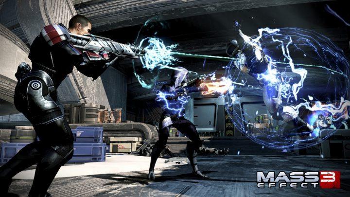 سیستم مورد نیاز بازی Mass Effect 3 مس افکت + عکس و تریلر