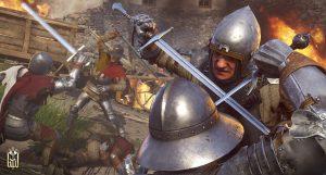 سیستم مورد نیاز بازی Kingdom Come: Deliverance + عکس و تریلر