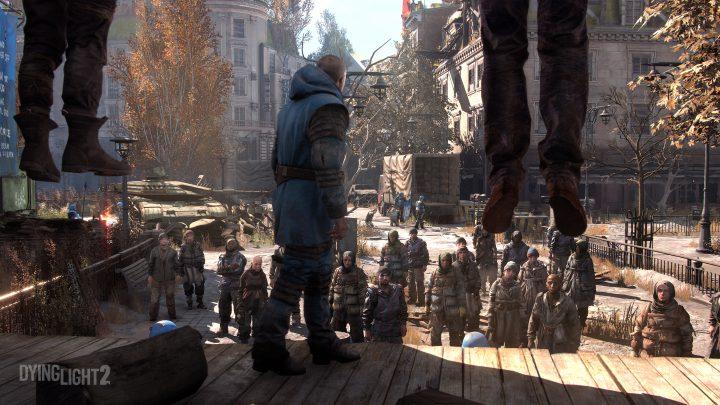 سیستم مورد نیاز بازی Dying Light 2 دایینگ لایت + عکس و تریلر