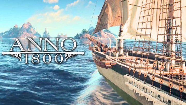 سیستم مورد نیاز بازی Anno 1800 آنو 1800 + عکس و تریلر
