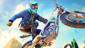 سیستم مورد نیاز بازی Trials Rising تریالس رایزینگ + عکس و تریلر