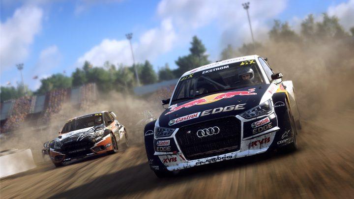 سیستم مورد نیاز بازی DiRT Rally 2.0 درت رالی + عکس و تریلر