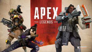 سیستم مورد نیاز بازی Apex Legends اپکس لجندز + عکس و تریلر