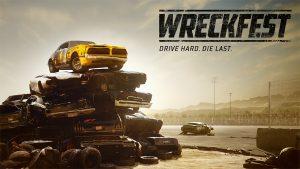 سیستم مورد نیاز بازی Wreckfest رکفست + عکس و تریلر
