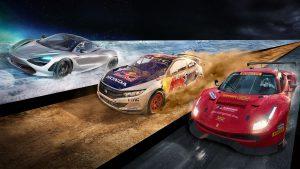 سیستم مورد نیاز بازی Project CARS 2 پراجکت کارز + عکس و تریلر