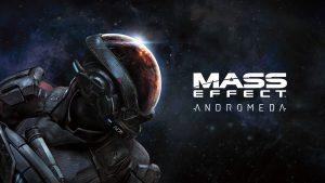 سیستم مورد نیاز بازی Mass Effect: Andromeda + عکس و تریلر