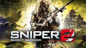 سیستم مورد نیاز بازی Sniper: Ghost Warrior 2 + عکس و تریلر