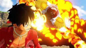 سیستم مورد نیاز بازی One Piece World Seeker + عکس و تریلر