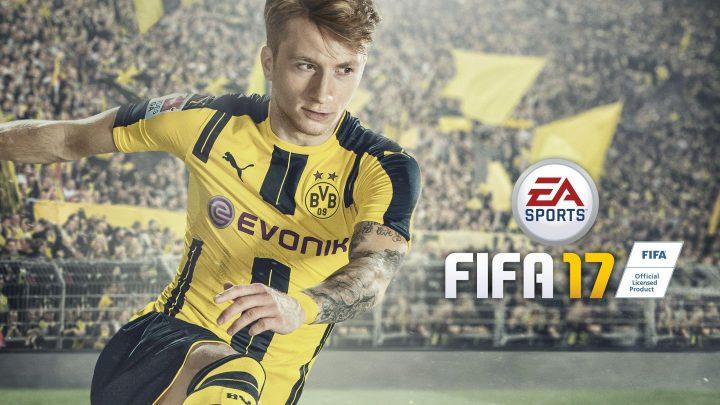 سیستم مورد نیاز بازی FIFA 17 فیفا + عکس و تریلر
