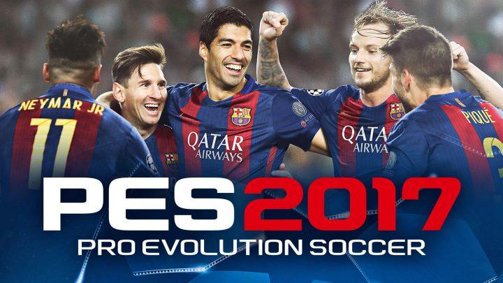سیستم مورد نیاز بازی PES 2017 پس 2017 + عکس و تریلر