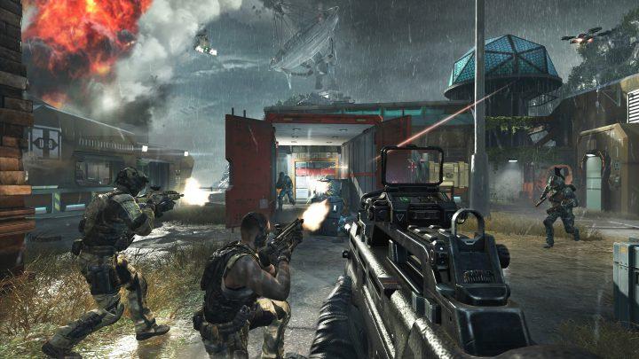 سیستم مورد نیاز بازی Call of Duty: Black Ops 2 + عکس و تریلر