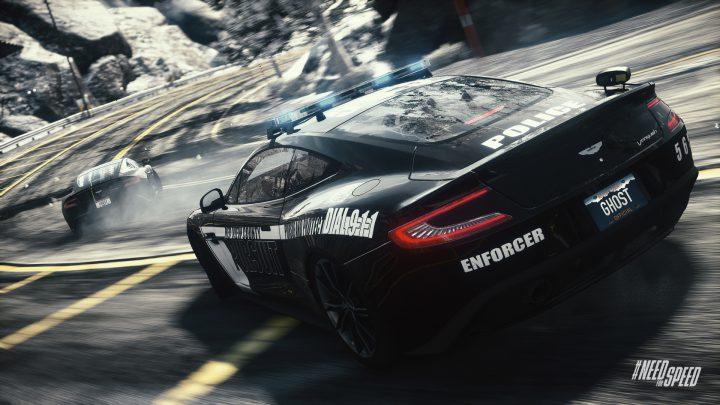 سیستم مورد نیاز بازی Need For Speed Rivals + عکس و تریلر