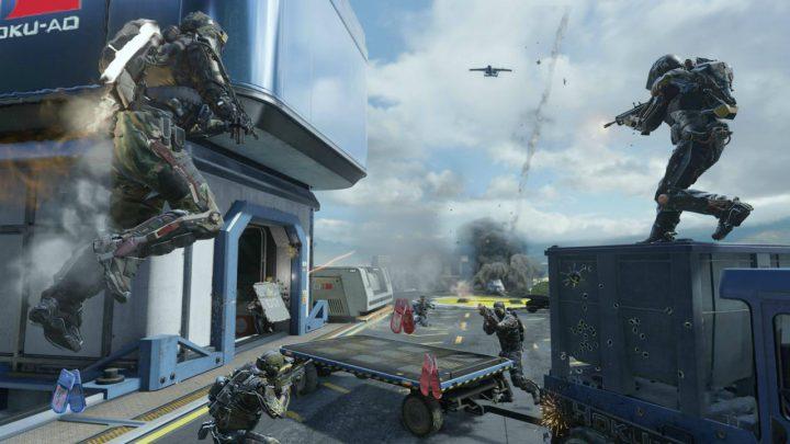 سیستم مورد نیاز بازی Call of Duty: Advanced Warfare + عکس و تریلر