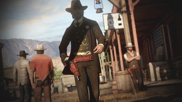 سیستم مورد نیاز بازی Wild West Online ویلد وست انلاین + عکس و تریلر