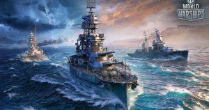 سیستم مورد نیاز بازی World of Warships ورد اف وارشیپ + عکس و تریلر