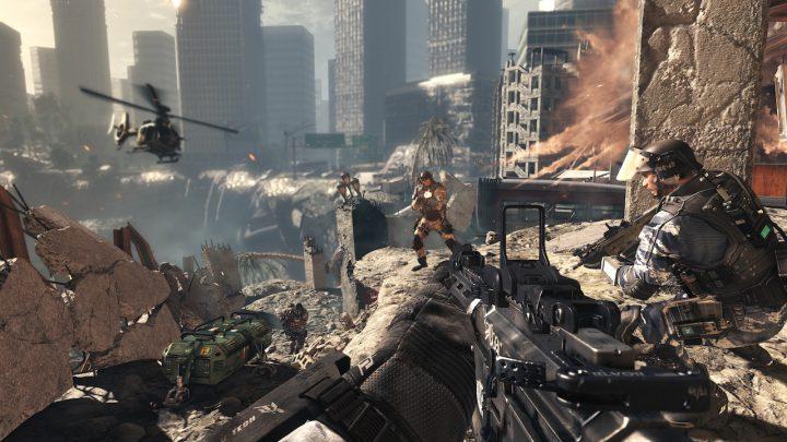 سیستم مورد نیاز بازی Call of Duty: Ghosts + عکس و تریلر