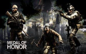 سیستم مورد نیاز بازی (Medal of Honor (2010 + عکس و تریلر