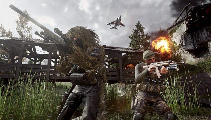 سیستم مورد نیاز بازی Call of Duty: Modern Warfare Remastered + عکس و تریلر