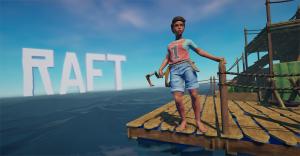 سیستم مورد نیاز بازی Raft رافت + عکس و تریلر