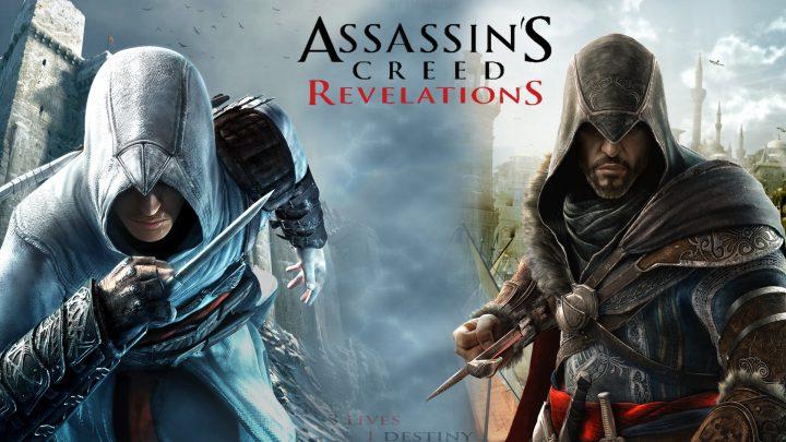 سیستم مورد نیاز بازی Assassin's Creed: Revelations + عکس و تریلر