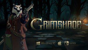 سیستم مورد نیاز بازی Grimshade گریم شید + عکس و تریلر