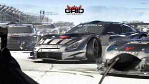 سیستم مورد نیاز بازی Grid Autosport گرید اتو اسپرت + عکس و تریلر