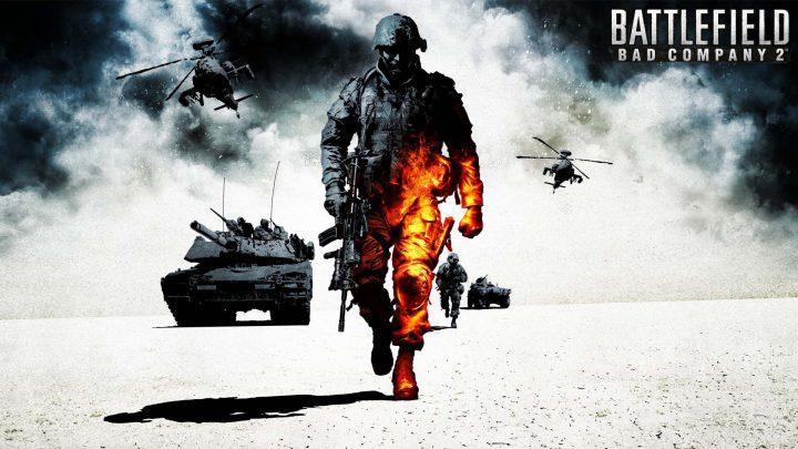 سیستم مورد نیاز بازی Battlefield: Bad Company 2 + عکس و تریلر