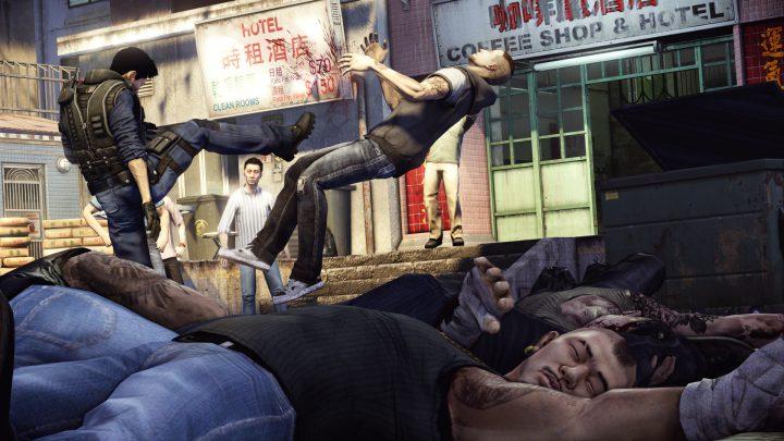 سیستم مورد نیاز بازی Sleeping Dogs اسلیپینگ داگز + عکس و تریلر