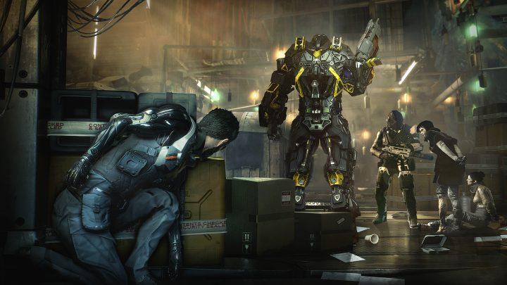سیستم مورد نیاز بازی Deus Ex: Mankind Divided + عکس و تریلر